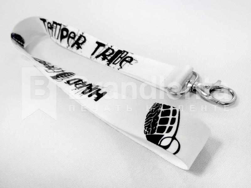 tamper tribe